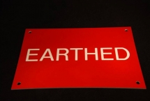 Earthed Sign