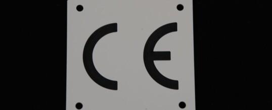 CE Sign